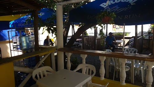 Restaurante Banderas (Con Delivery)