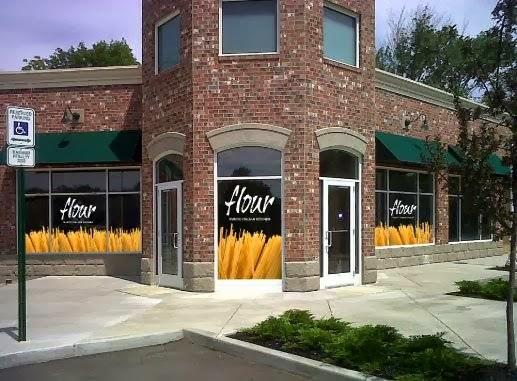 Flour Restaurant