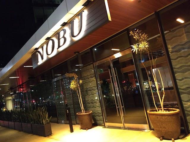 Nobu Honolulu