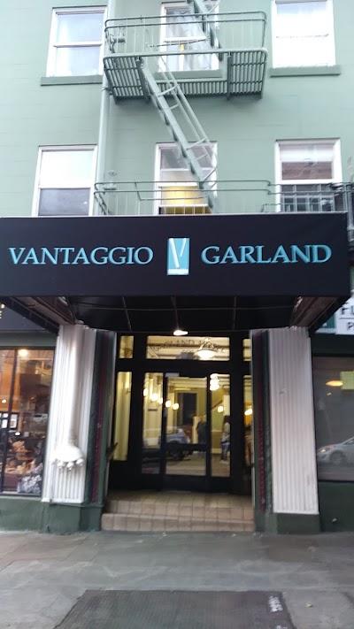 Garland Hotel Parking - Find Cheap Street Parking or Parking Garage near Garland Hotel | SpotAngels