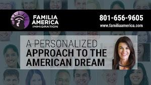 Familia America - Gloria Cardenas