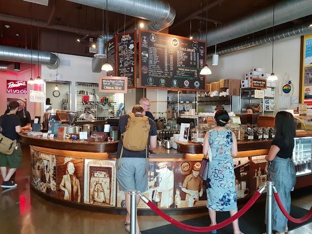 Espresso Vivace image