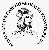 Always Better Care Home Health