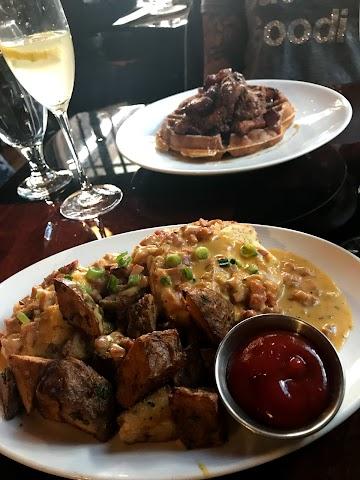 Tabard Inn Restaurant
