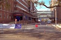 Memorial Medical Center