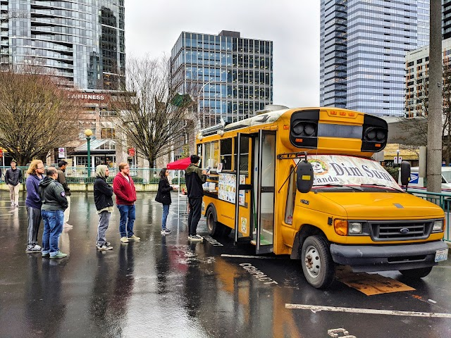 Bellevue Food Trucks