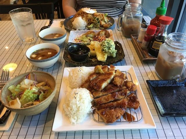 Moon's Kitchen Homemade Japanese Restaurant