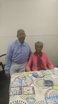 Golden Age Adult Day Center