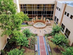Sparks Medical Center - Van Buren