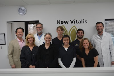New Vitalis Pharmacy #3