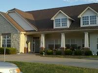 Bickford Cottage Iowa City