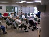 Senior Concerns Adult Day Support Center