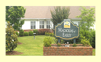 Magnolias Of Easley