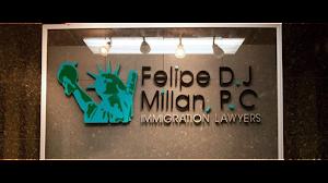 Felipe D.J. Millan P.C.