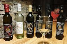 Šerbinek Winery & the Heart-Shaped Wine Road, Zgornja Kungota, Slovenia