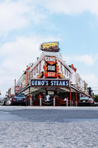 List item Geno's Steaks image