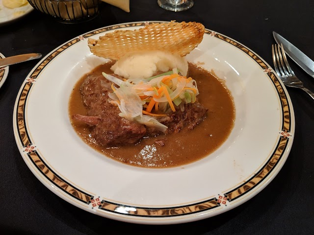 Silverado Steak House