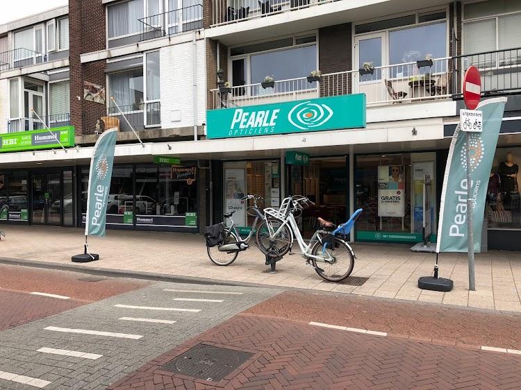 Pearle Opticiens Heemskerk Heemskerk