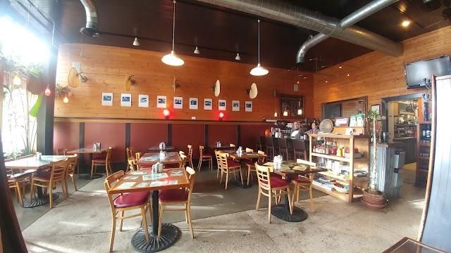 Roslyn Cafe image