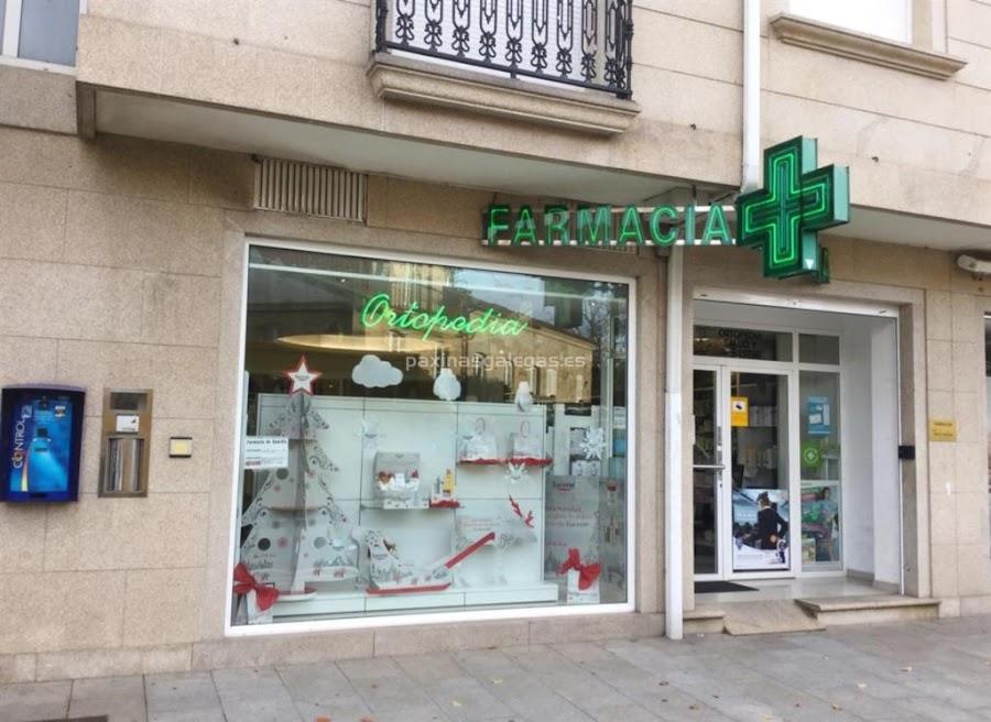 Foto farmacia Farmacia María Lede Castro