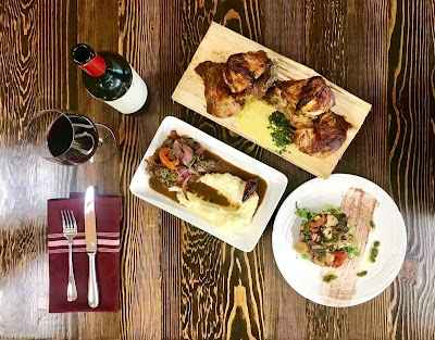 Alma Cocina Parking - Find the Cheapest Street Parking and Parking Garage near Alma Cocina | SpotAngels