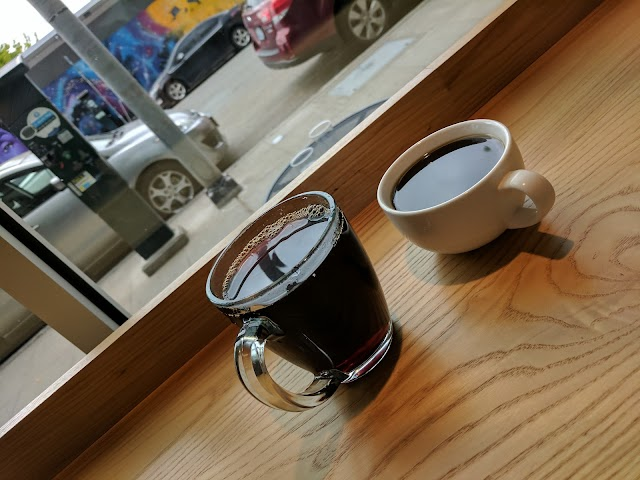 Sugar Bakery & Coffeehouse