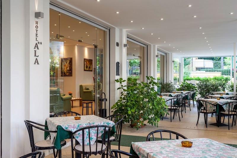 Hotel Ala 2 stelle Riccione