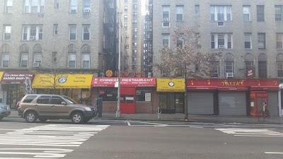 Asia Chinese Restaurant Parking - Find Cheap Street Parking or Parking Garage near Asia Chinese Restaurant | SpotAngels
