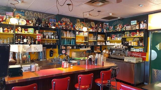 List item Sophie's Cosmic Cafe image