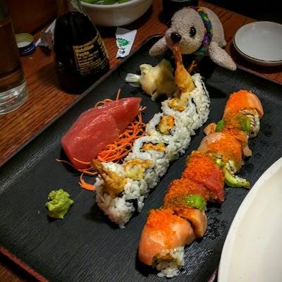 We Be Sushi Parking - Find Cheap Street Parking or Parking Garage near We Be Sushi | SpotAngels