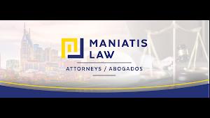 Maniatis Law PLLC