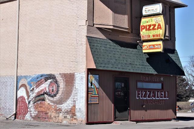 Dan & Vi's Pizza