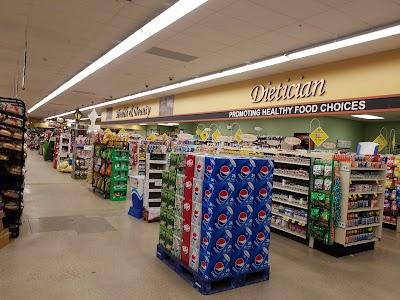 3331 Family Fresh Market Pharmacy #3