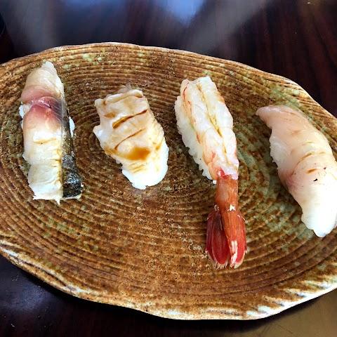 Shiro's Sushi