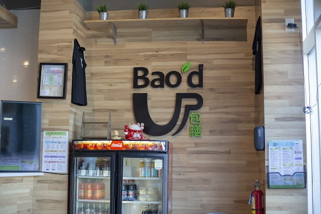 Bao'd Up Chinese Comfort Food - Mueller Aldrich