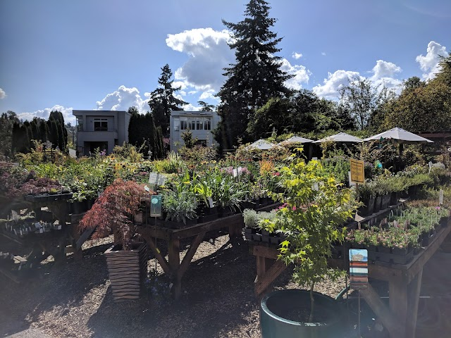 City People's Garden Store image