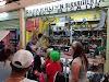 Live traffic in Mercado Emiliano Zapata Gustavo A. Madero