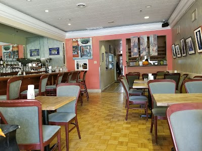 Cafe Europa Parking - Find Cheap Street Parking or Parking Garage near Cafe Europa | SpotAngels