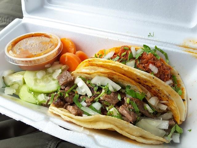 Tacos El Asador image