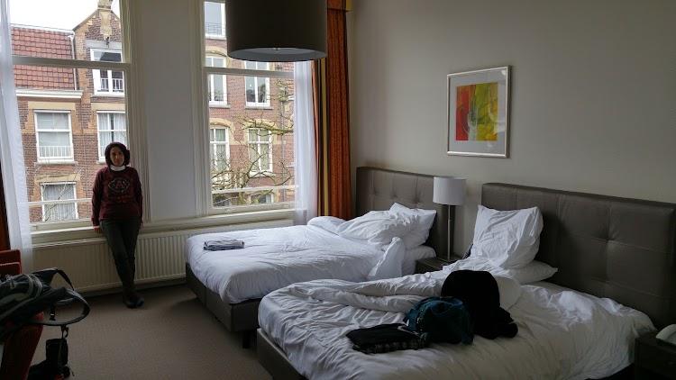 Hotel Aalders Amsterdam