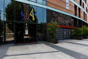 Olympic Art Hotel Turin