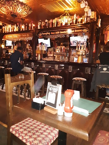 Moriarty's Restaurant Irish Pub