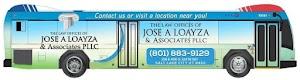 Jose A. Loayza & Associates, PLLC