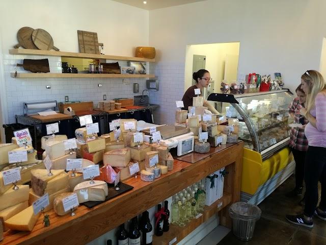List item C'est Cheese image