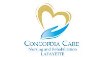 Concordia Nursing & Rehabilitation Ctr-Lafayette