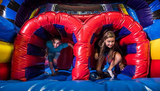 Pump It Up Lynnwood Kids Birthdays and More