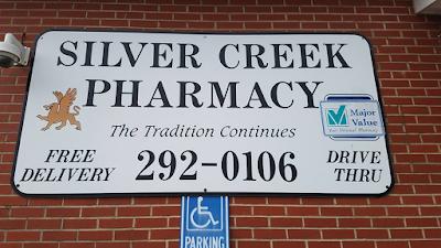 Silver Creek Pharmacy, Inc. #1
