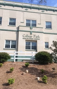 Healthcare At College Park, LLC