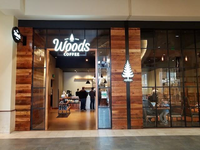 Woods Coffee image