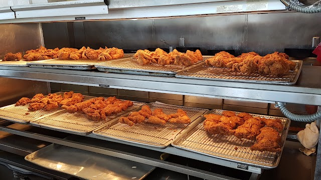 List item Heaven Sent Fried Chicken image